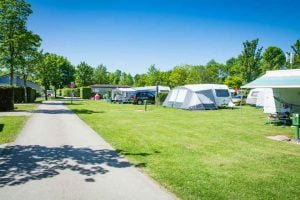 camping de uitwijk