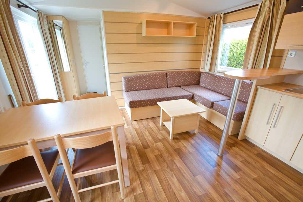 Auf der Suche nach komfortablen Ferienhäusern?