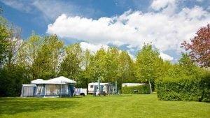 Camperplaats in Brabant