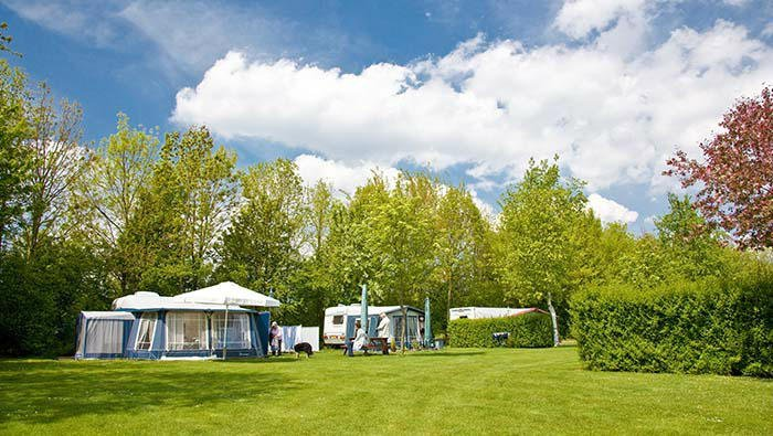 Camperplaats in Brabant